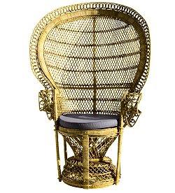 Cadeira Emmnuelle