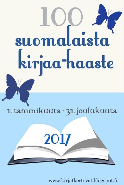 100 suomalaista
