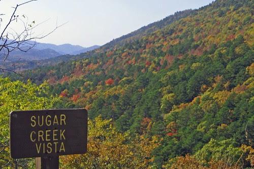 Sugar Creek Vista