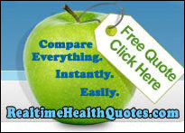 Best Real Time Health Quotes