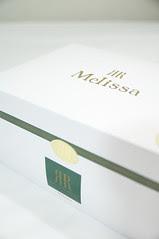 Melissa, Kokura