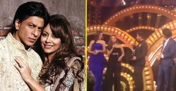 Gauri Khan Spilled The Beans About Shah Rukh Khan's Routine