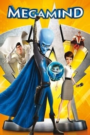 Watch Megamind released on 2010 Online Streaming