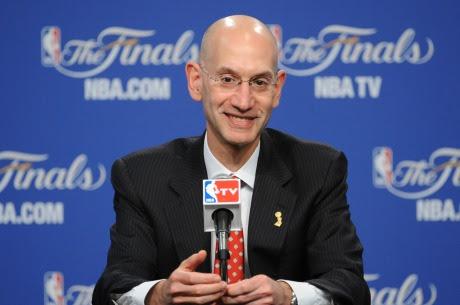 Miami Heat v Oklahoma City Thunder ? Game One