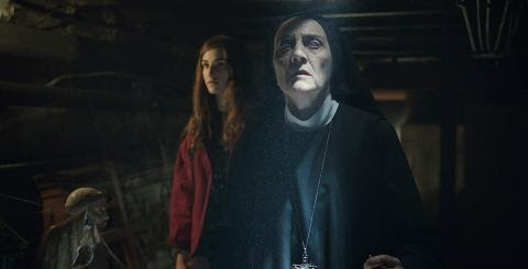 Top 6 Horror Movies on Netflix, HBO, Prime Video, and more