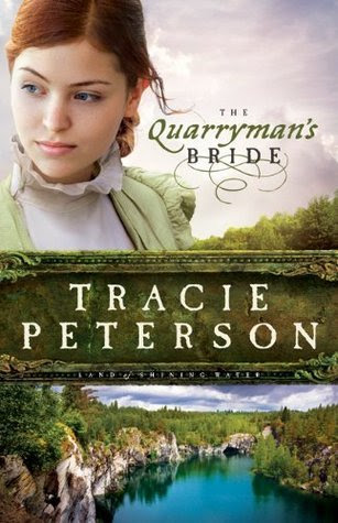 The Quarryman's Bride (Land of Shining Water, #2)
