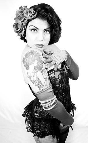 Mistress J Kiss - 076