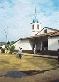 Capela Rural de Santo Ângelo