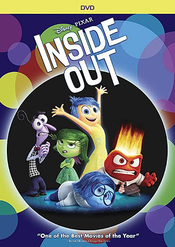 Inside Out (1-Disc DVD)