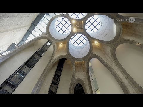 Museo Zeitz de Arte Contemporáneo de África