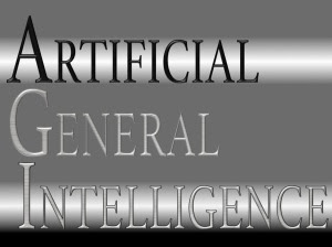 AGI-artificial-general-intelligence