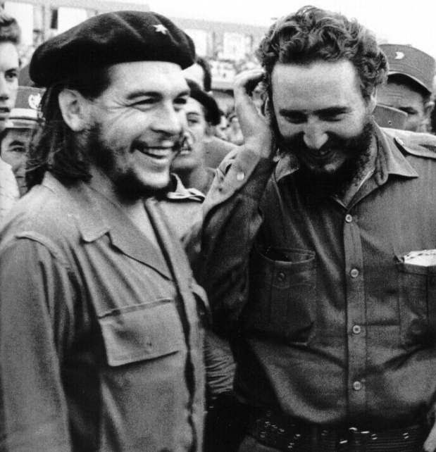 http://www.bongocelebrity.com/wp-content/uploads/2011/08/Fidel-Castro-and-Che-Guevara.jpg