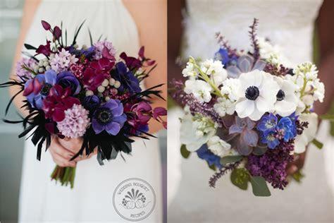 Friday Flowers: Anemones   Elizabeth Anne Designs: The