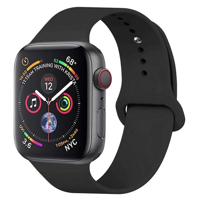 YANCH Compatible  Apple Watch Get Now Free At Amazon