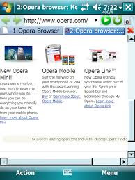 7 Best Mobile Browsers