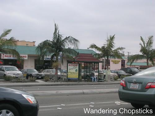 Little Saigon, Orange County - California 20