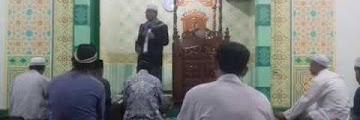 Kajian Shubuh di Masjid Darun Najah Karang Anyar Tarakan Bersama Ustadz Saimin 20191020