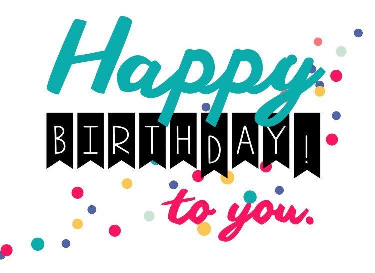 Resultado de imagen para happy birthday to you