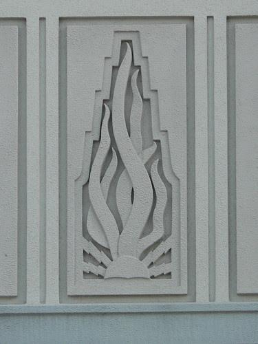 detail, Hastings McLeod, Timaru