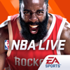Electronic Arts - NBA LIVE Mobile Basketball artwork