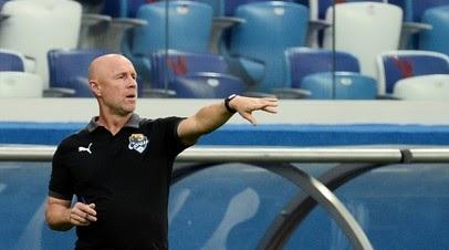 Федотов посвятил болельщикам победу над «Химками»