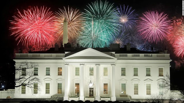 Opinión: lo que hizo que 'Celebrating America' se disparara