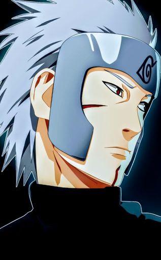 Tobirama Senju Wiki Naruto Amino