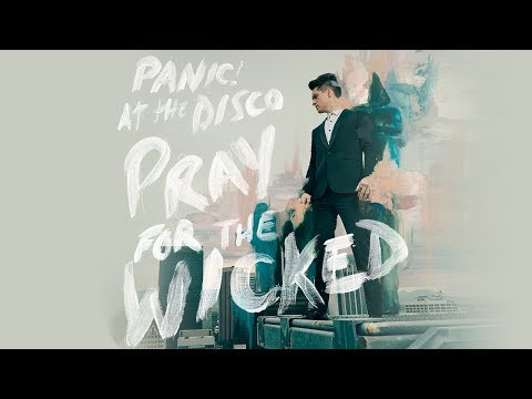 "Panic! At The Disco Releases New Song ""High Hopes"""