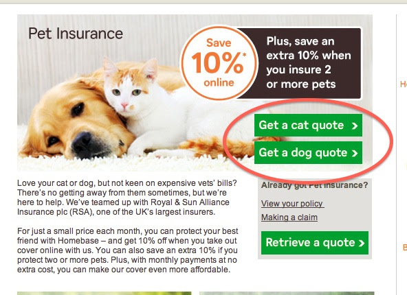 Homebase Pet Insurance Promo Codes, New Online!