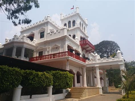 Jayamahal Palace Hotel, Bangalore ? Updated 2019 Prices