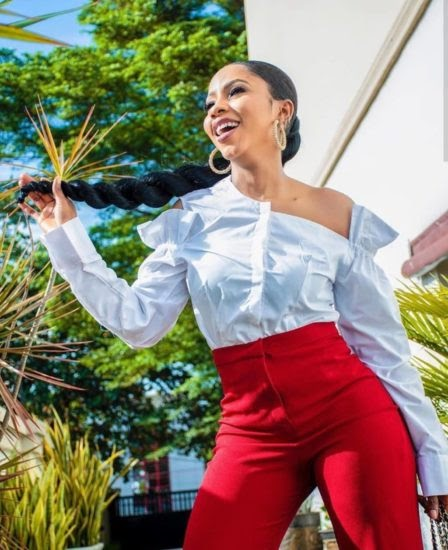 TROUBLE! MC Galaxy Unfollows Mercy For Hiring New Management