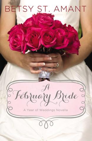 A February Bride (A Year of Weddings, #3)