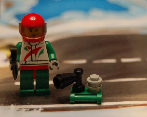15 Dec 2013 LEGO Advent