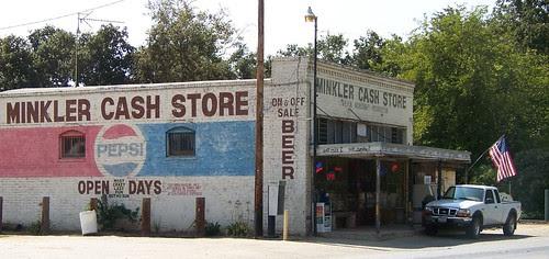 Minkler Cash Store by 1Flatworld.