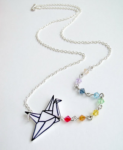 origami-crane-necklace