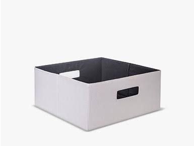 BOXES & BINS