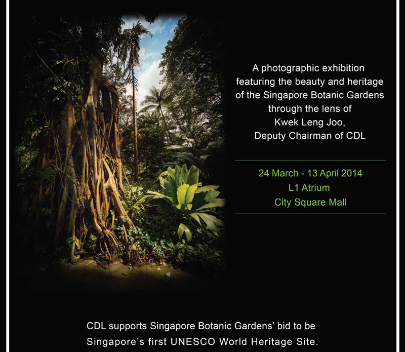Kwek Leng Joo Photo Exhibition