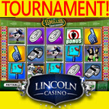 Lincoln Casino Celebrates Super Bowl with a Slots Tournament and Deposit Bonus