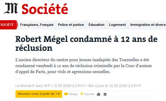 2017-05-02 14_12_43-Robert Mégel condamné à 12 ans de réclusion