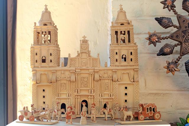 Clay Church