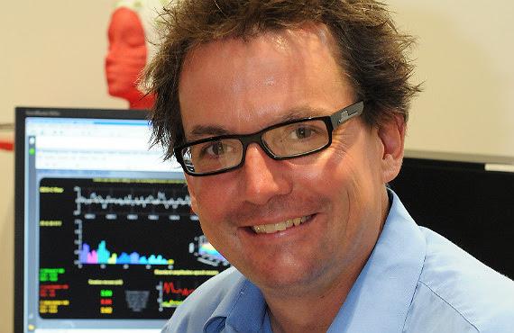 Christian Joyal est professeur au Département de psychologie de l'UQTR.