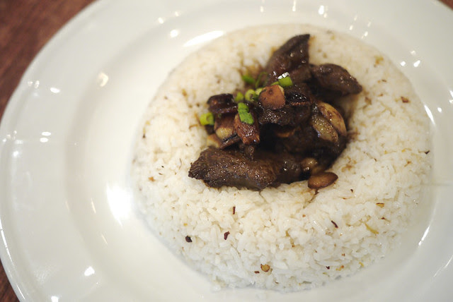 When in Manila...Eat! (Part 1)