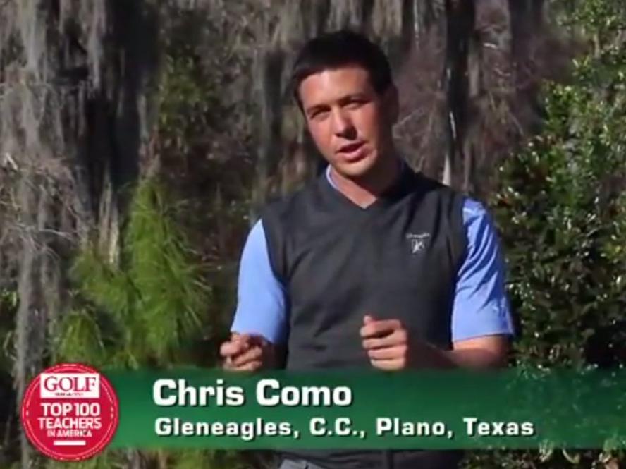 Chris Como
