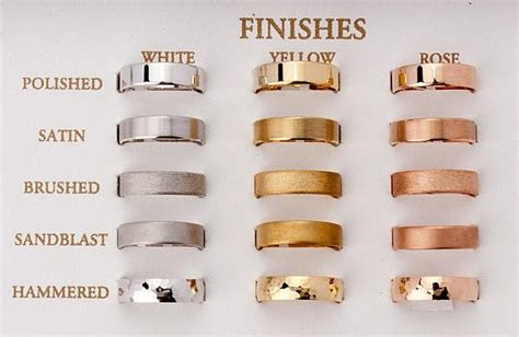 gold mens wedding rings  mens gold wedding bands