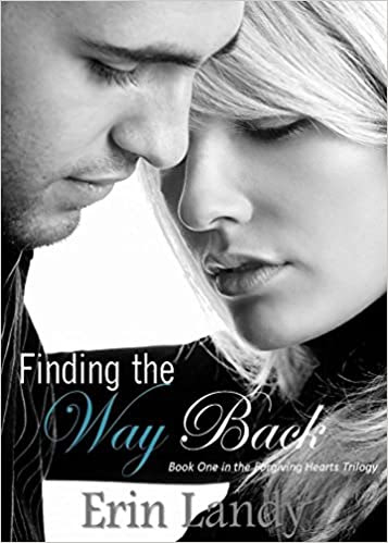 Finding her way back