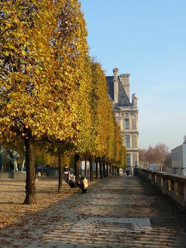 Paris by chez loulou