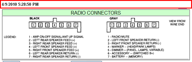 2000 Chrysler 300m Stereo Wiring Diagram Wiring Diagram General A General A Emilia Fise It