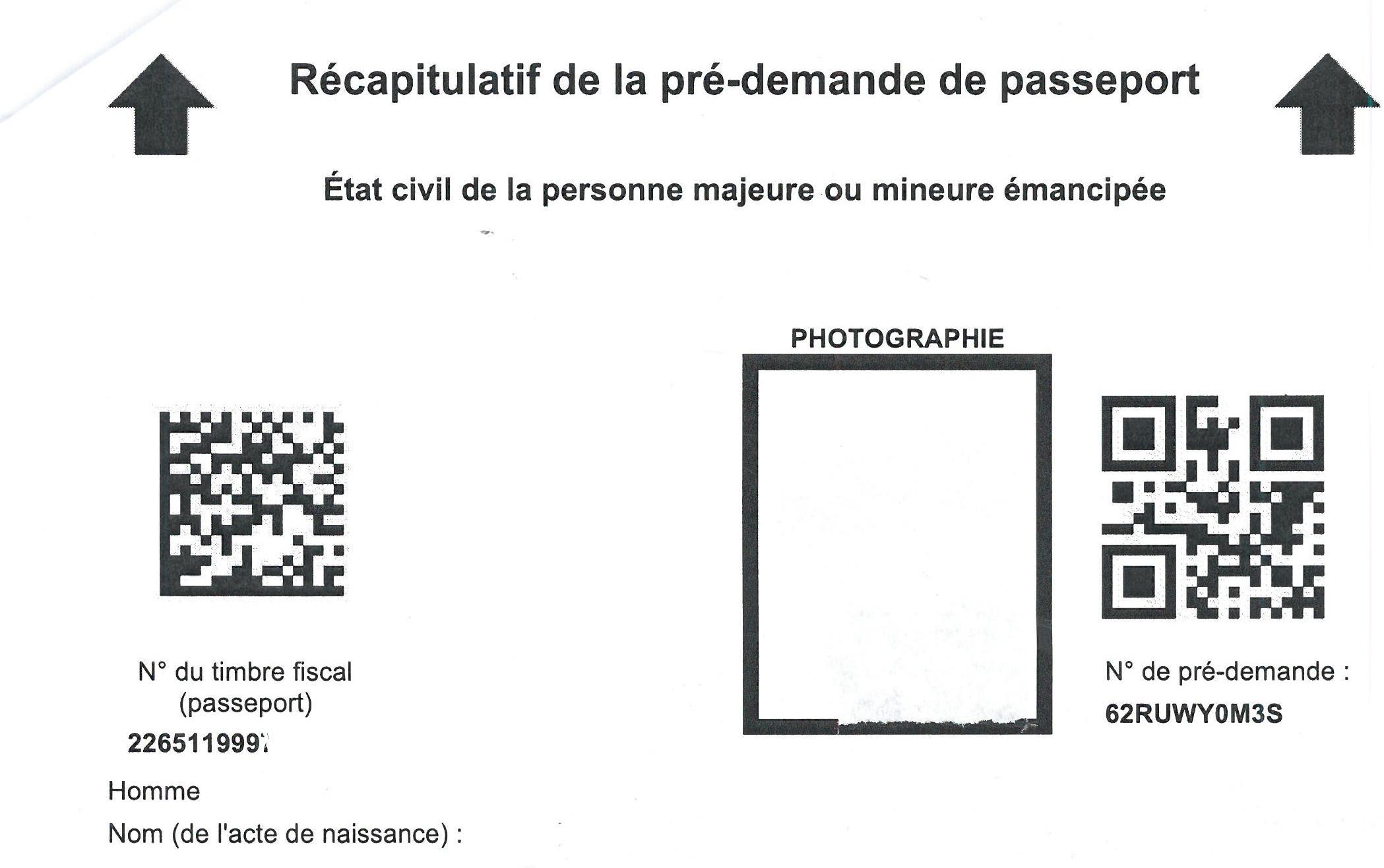 Passeports Cni Maison De Services Au Public Msap Quingey