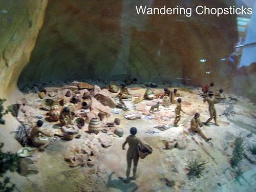 13 Chapin Mesa Archeological Museum - Mesa Verde National Park - Colorado 3