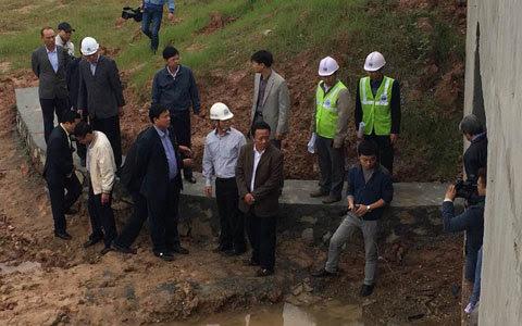 bộ trưởng, Đinh La Thăng, Nội Bài, Nhật Tân